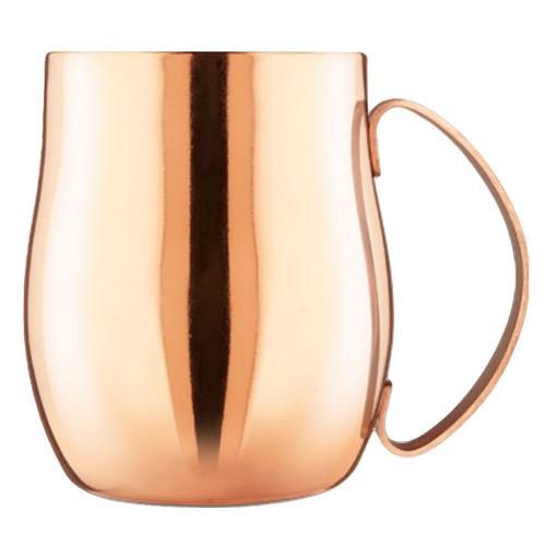 Moscow Mule Double-Wall - Copper Plated