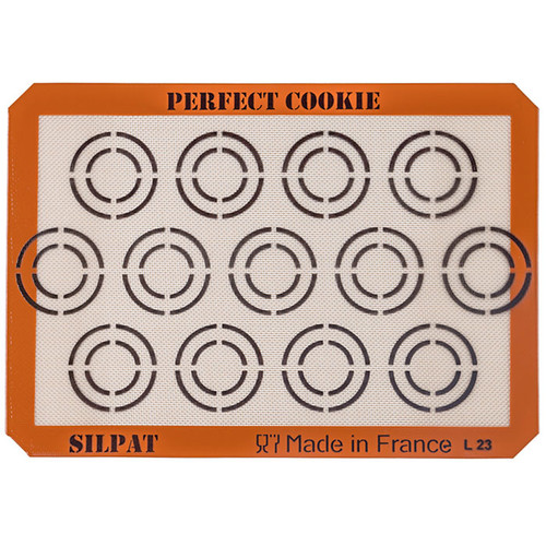 Perfect Cookie Silicone Baking Mat