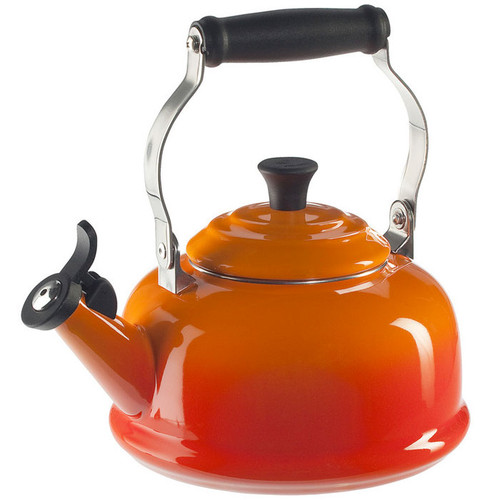Flame Classic Whistling Kettle, 1.6L