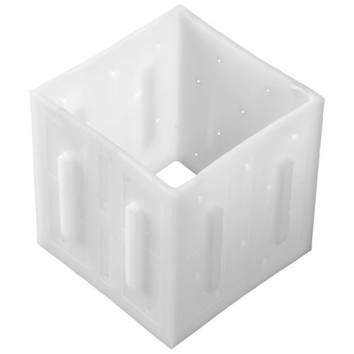 Pont-Levesque Square Cheese Mold - PF3842