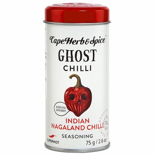 Ghost Chilli Seasoning, 75g