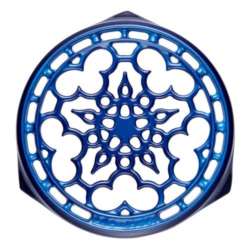Blueberry Deluxe Round Trivet