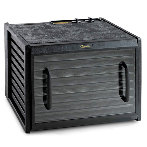 Food Dehydrator with Clear Door - 9 Tray