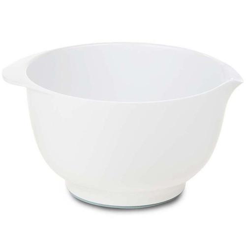 Mixing Bowl Margrethe - White, 3L