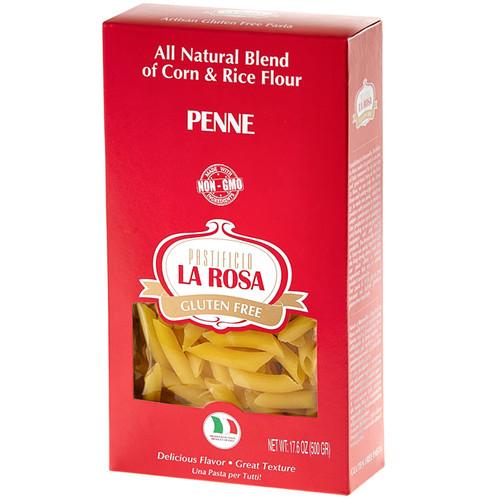 Penne Pasta - Gluten Free, 500g