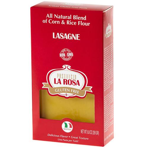 Lasagna Pasta - Gluten Free, 500g