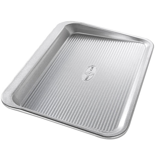 Cookie Scoop Sheet Pan - Small, 12.5 x 7.75-in