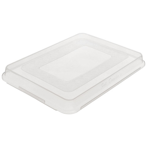 Lid For Half Sheet Pan