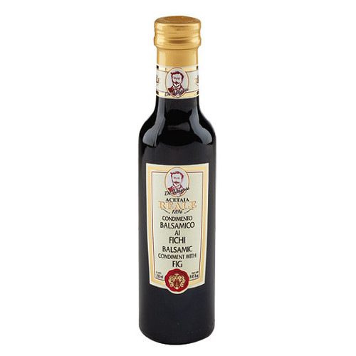 Balsamic Condiment with Fig, 250ml