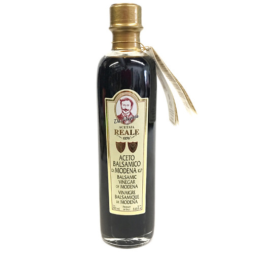 Balsamic  Vinegar of Modena - Serie 4, 250ml