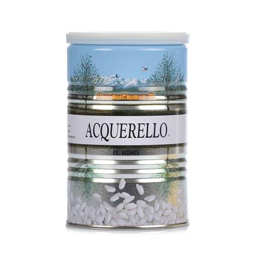 Carnaroli Rice - Vacuum Tin, 500g
