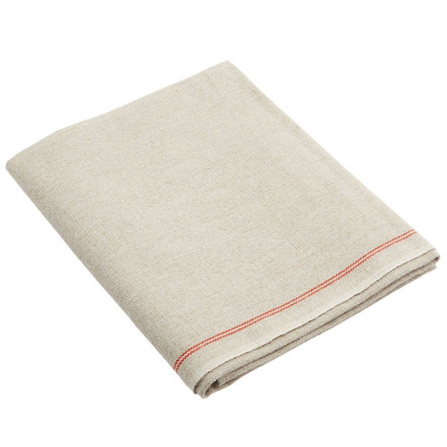 Professional Baker's Couche - Flax Linen, 26 x 35-in