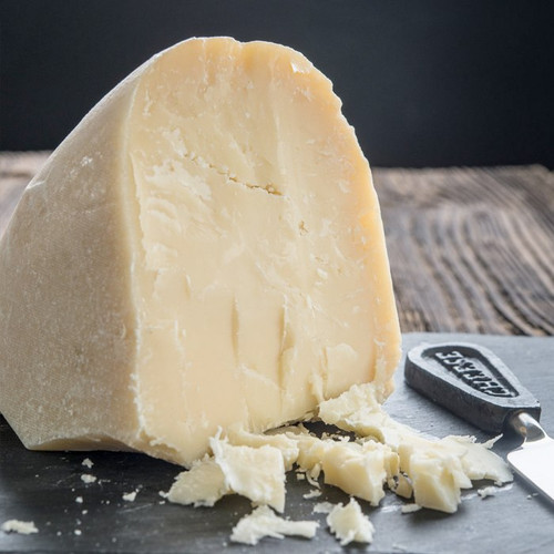 CHEESEMAKING 101: PARMESAN CHEESE - SAT, MAR 16