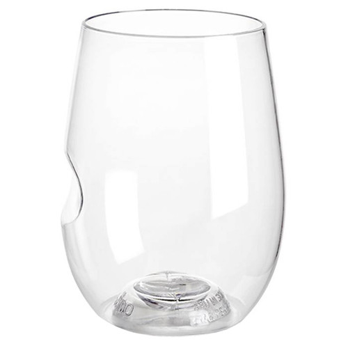 Red Wine & Cocktail Shatterproof Glass, 16oz