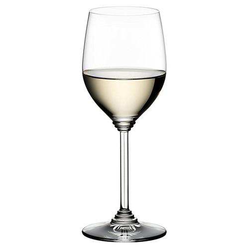 Wine Series - Viognier Chardonnay Glasses, Set of 2