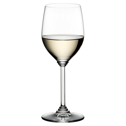 Wine Series - Viognier Chardonnay Glasses, Set of 2