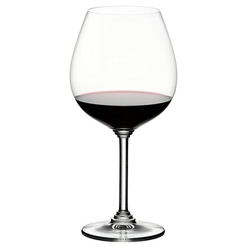 Wine Series - Pinot Noir Glasses, Set of 2