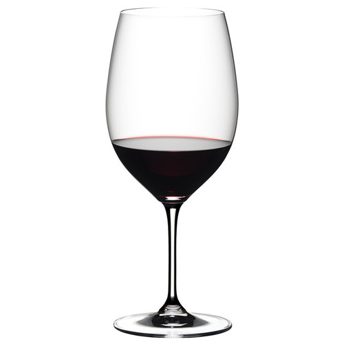 Vinum Series - Cabernet Merlot & Bordeaux Glasses, Set of 2