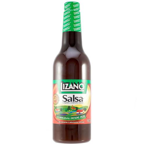 Lizano Salsa Sauce - Original, 700ml