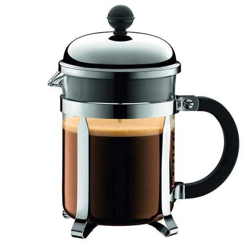 Chambord French Press Coffee Maker, 4 Cup