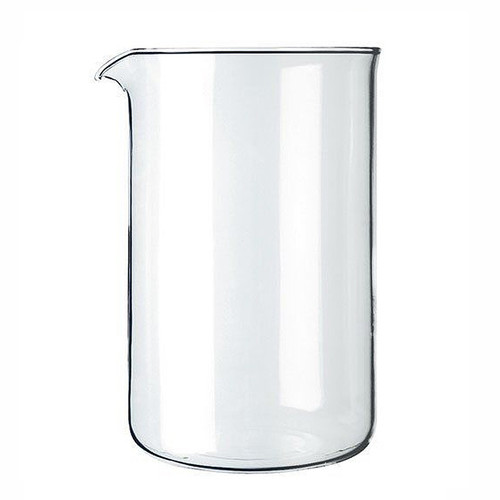 Spare Beaker - Glass French Press, 12 Cup