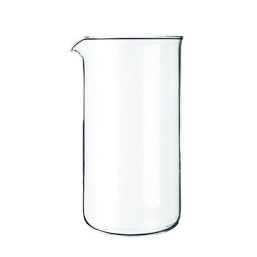 Spare Beaker - Glass French Press, 3 Cup