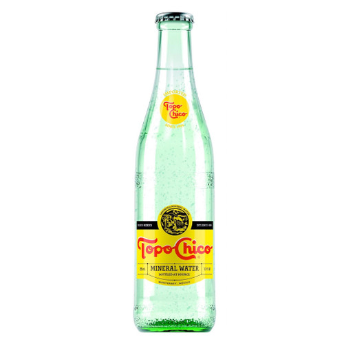 Sparkling Mineral Water, 355ml