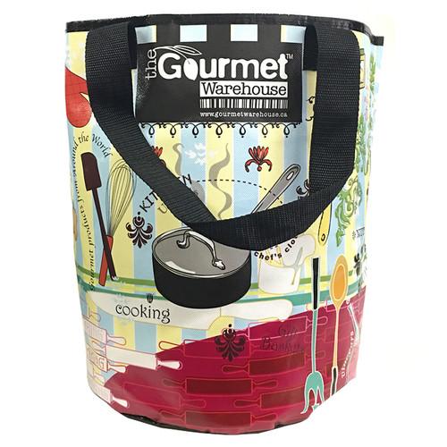 The Gourmet Warehouse Bucket Bag