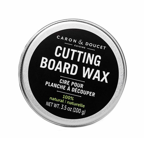 Cutting Board Wax - All Natural, 100g