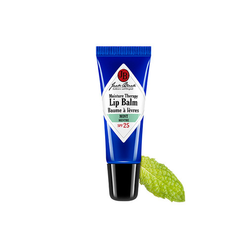 Moisture Therapy Lip Balm - Natural Mint SPF 25, 7g