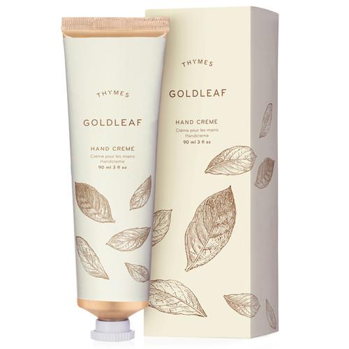 Goldleaf - Hand Creme, 90ml