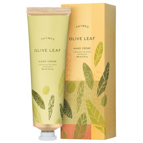 Olive Leaf - Hand Creme, 90ml