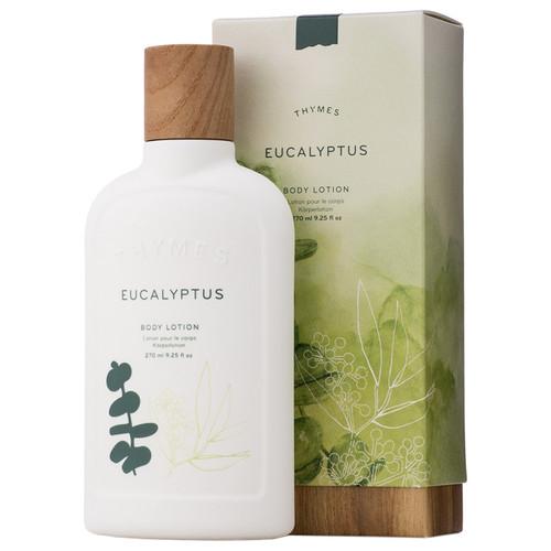 Eucalyptus - Body Lotion, 270ml