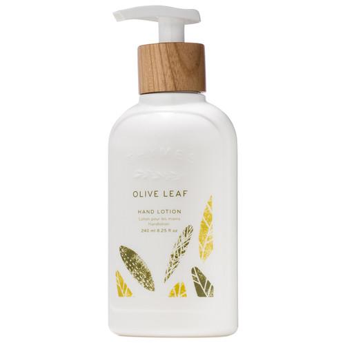 Olive Leaf - Hand Lotion, 240ml