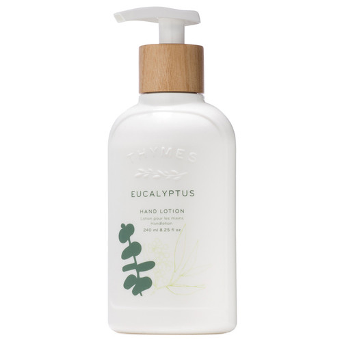 Eucalyptus - Hand Lotion, 240ml