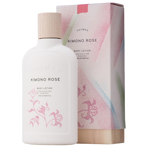 Kimono Rose - Body Lotion, 270ml