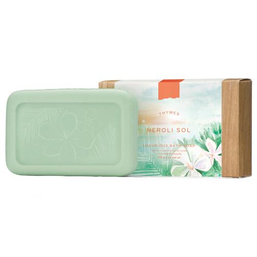 Neroli Sol - Bar Soap, 170g