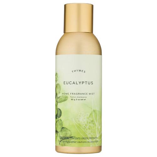 Eucalyptus - Home Fragrance Mist, 85g