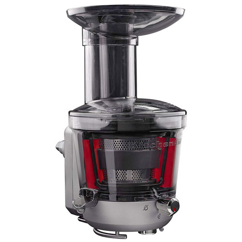 Masticating Juicer - Stand Mixer Attachment