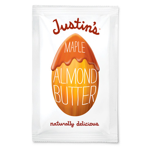 Maple Almond Butter - Squeeze Pack, 1.15oz