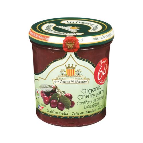 Cherry Jam - Organic, 250ml