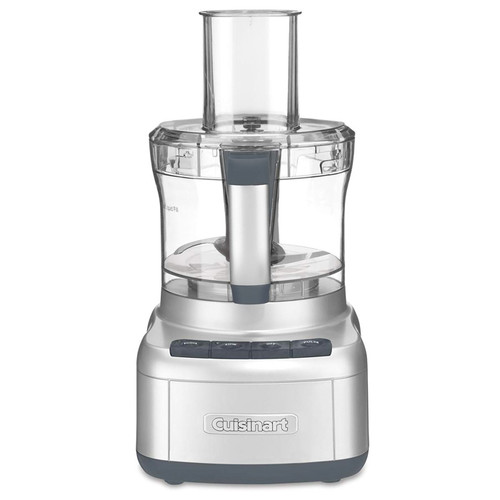Elemental Food Processor, 8-Cup