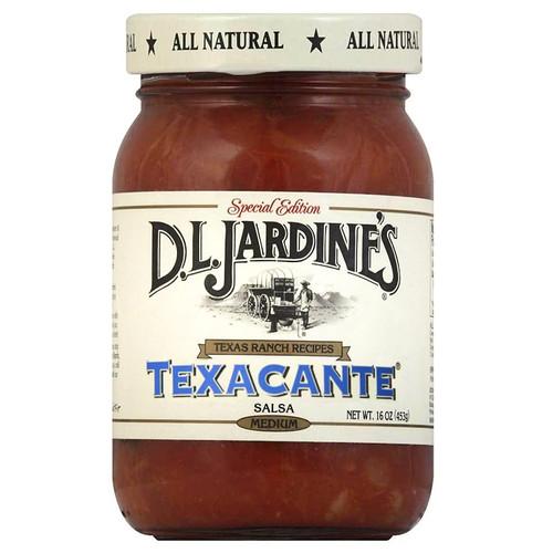Texacante Salsa, 453g