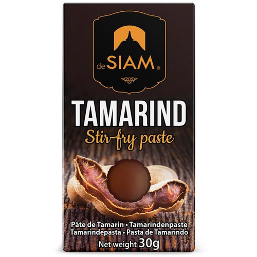 Stir-Fry Paste 2-Pack - Tamarind, 30g