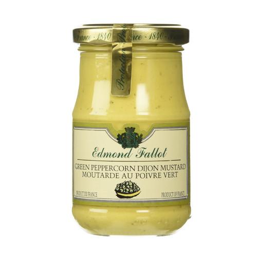 Green Peppercorn Dijon Mustard, 190ml