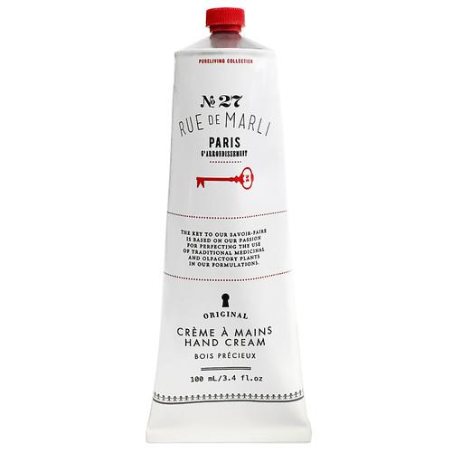 Hand Cream - N°27 Bois Précieux, 100ml