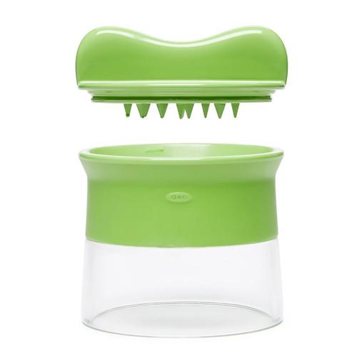 Hand Held Spiralizer - Green