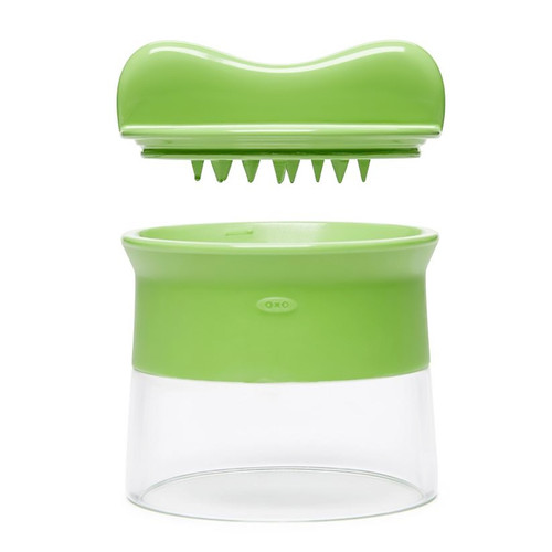 Hand Held Spiralizer - Green