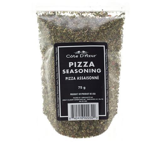 Pizza Seasoning, 75g