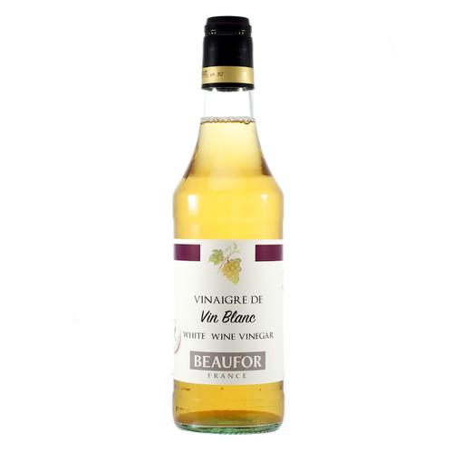 White Wine Vinegar, 500ml